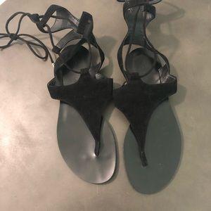 Kendall & Kylie sandal women's 8.5